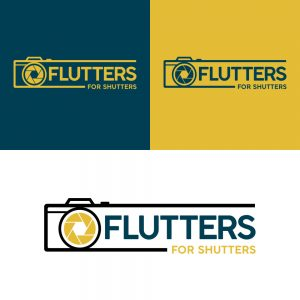 Flutters for Shutters Logo Mockup.1583021143